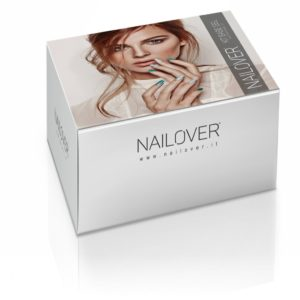 Kit Base Gel Nailover